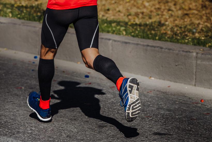 Laufsocken und Funktionssocken für den Sport