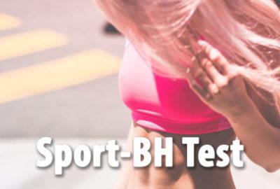 Die Stiftung Warentest hat in der Ausgabe 07/2018 zwölf Sport-BHs im Test gehabt. Nur zwei davon haben der Brust tatsächlich ausreichend Halt gegeben.
