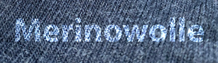 Merinowolle hat eine Vielzahl an Vorteilen, die man nicht nur bei Socken, sondern auch bei anderen Textilien spürt (Fotos: J. Kleinholz).